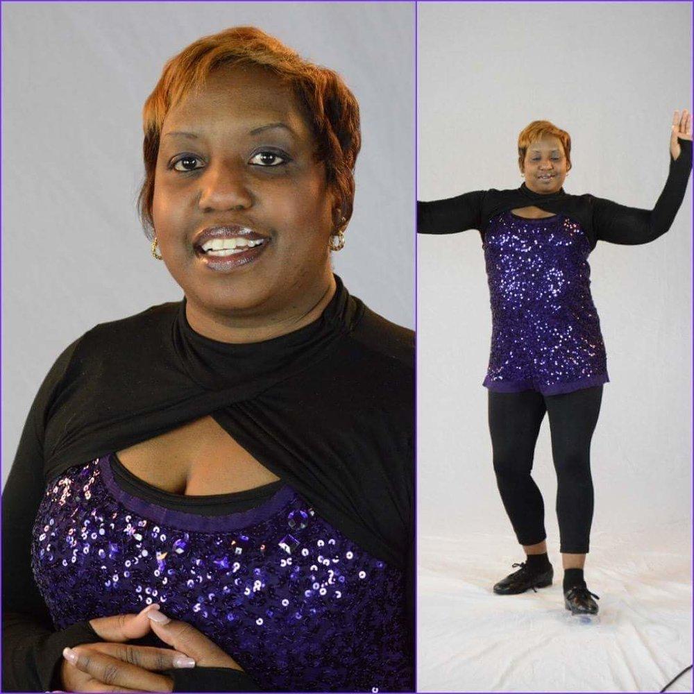 Cynthia Jackson