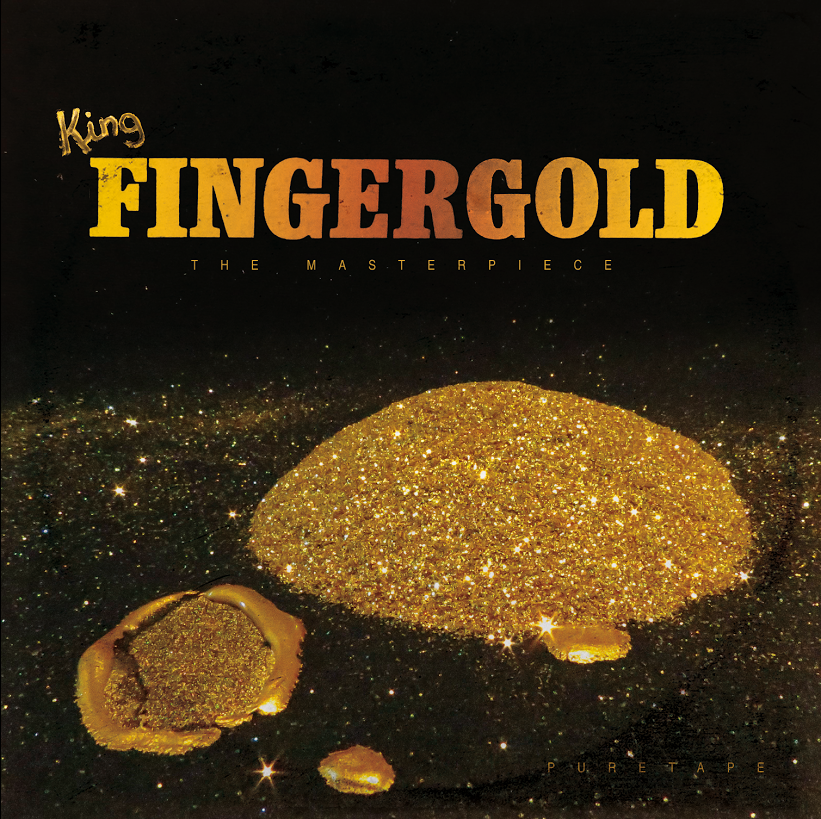 King Fingergold     by   CALIFORNIA GHOST KING   Stream   + Purchase on  CD