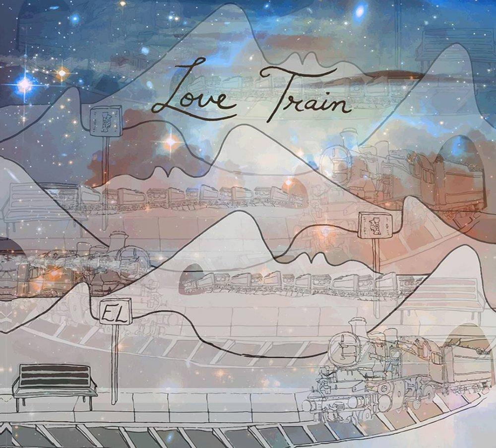 Love Train   by  EL   PRE-RELEASE