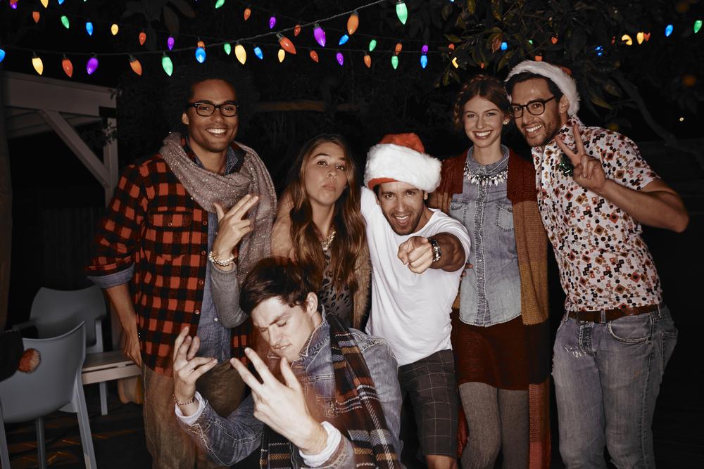 BTS-Cali Christmas
