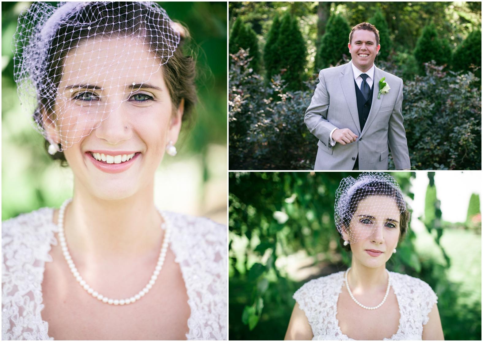 Suzy Ryan Married at the William Penn Inn