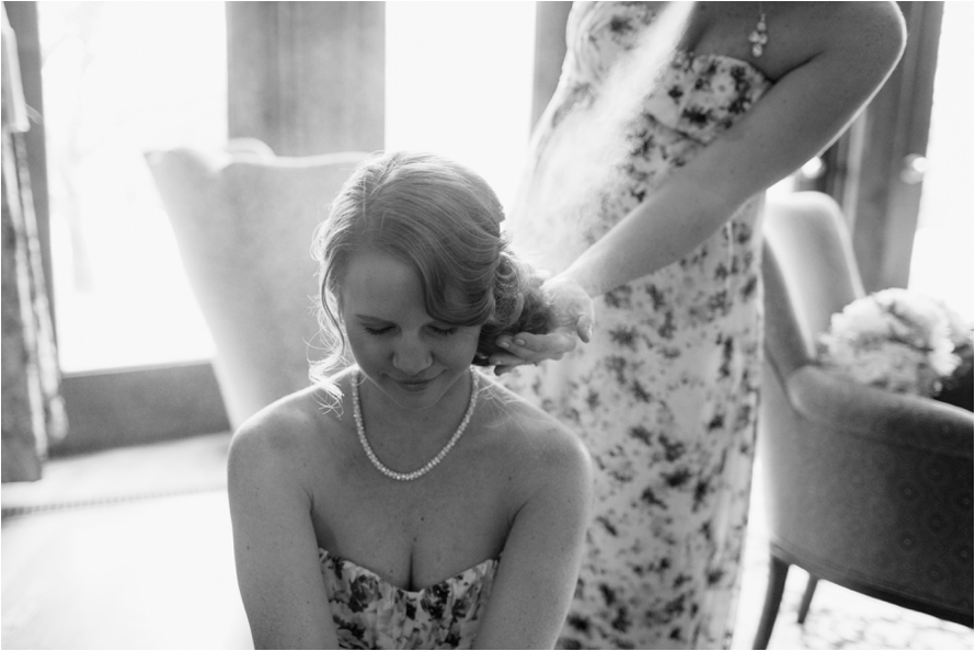 The Hill School | Philadelphia Wedding Photographer | Dani Dietz Photography