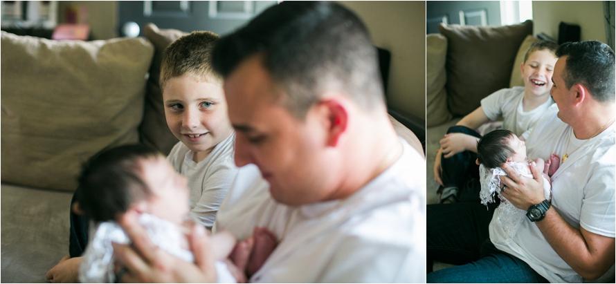 Philadelphia Newborn Photographer | Dani Dietz Photography