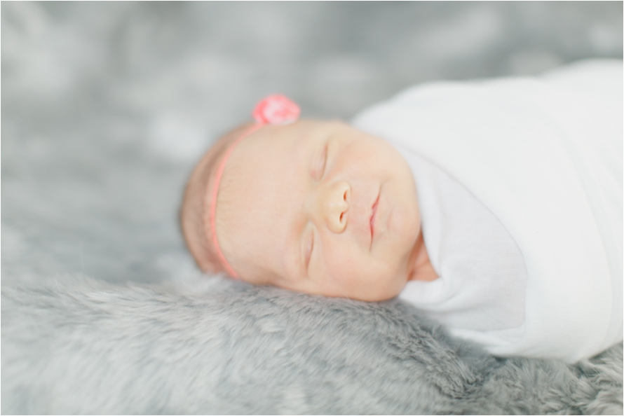 Philadelphia Newborn Photographer | Dani Dietz Photography