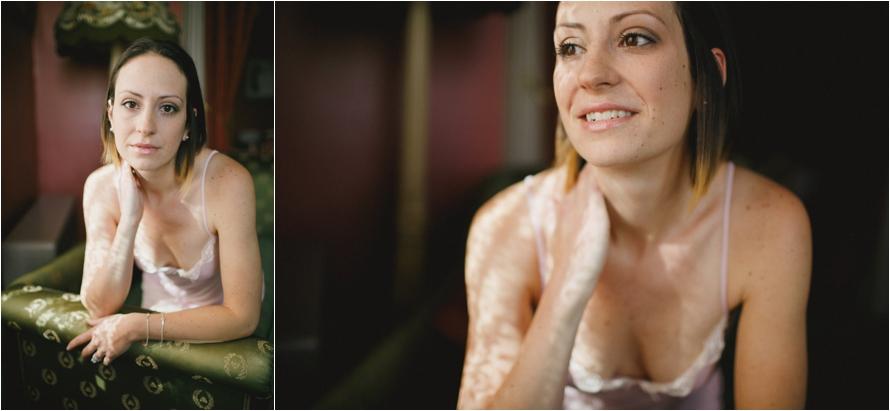Philadelphia Boudoir Photographer | Dani Dietz Photography