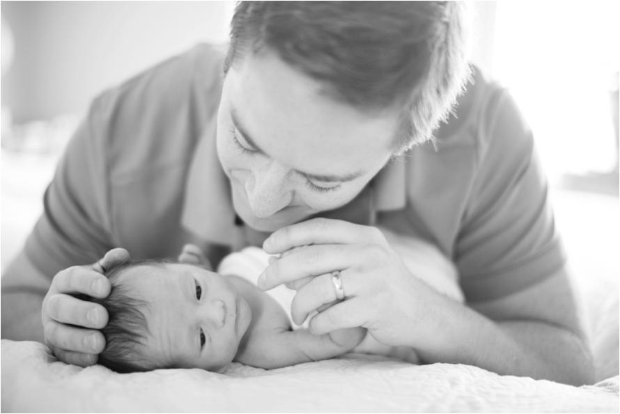 Dani Dietz Photography | Philadelphia Newborn Photographer | Dani Dietz Photography
