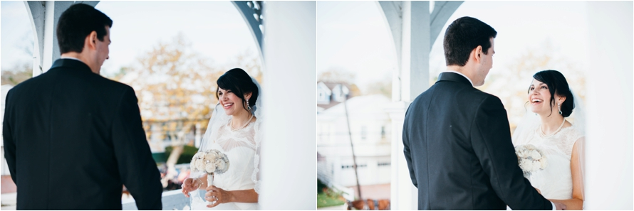 Chalfonte Hotel | Cape May Wedding Photographer | Dani Dietz Photography