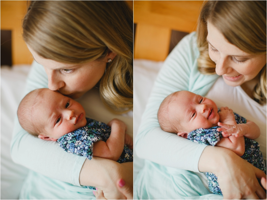 Philadelphia Newborn Photographer | Dani Dietz Photography | Philadelphia Lifestyle Photographer