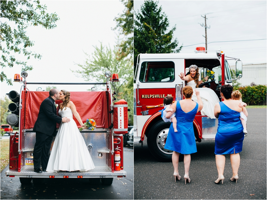 Philadelphia Wedding Photographer | Dani Dietz Photographer | Pinecrest Country Club Wedding