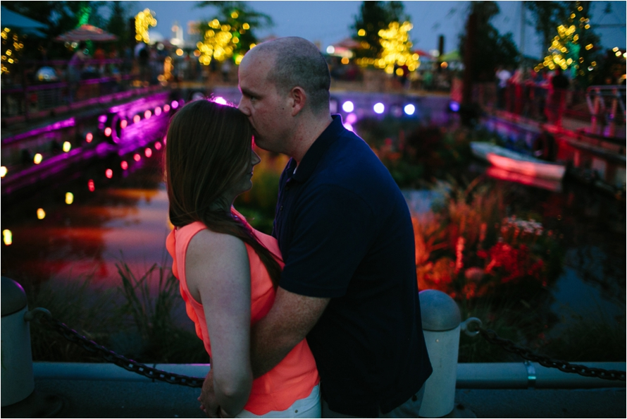 Spruce Street Harbor Park Engagement Session | Philadelphia Engagement Photographer | Dani Dietz Photography