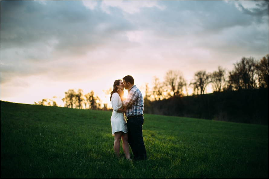 West Chester Wedding Photographer | Dani Dietz Photography | Stroud Preserve