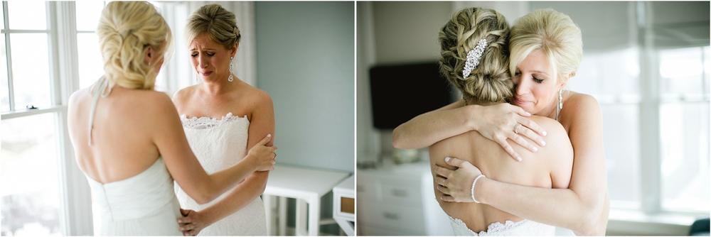Stone Harbor Wedding Photographer | Dani Dietz Photographer | Reeds at Shelter Haven