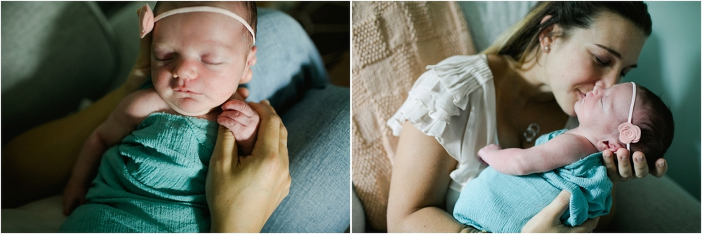 Havertown Newborn Photographer | Dani Dietz Photography | Lifestyle Photographer