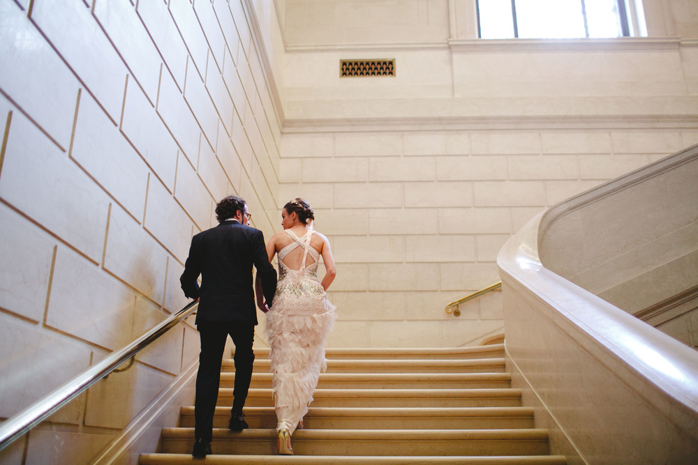 DC Wedding Photographer | Almond Photography