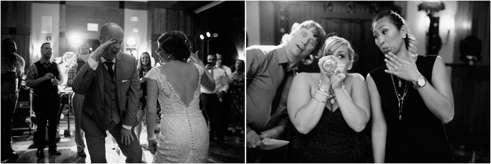 Bear Creek Wedding Photographer / Almond Photography