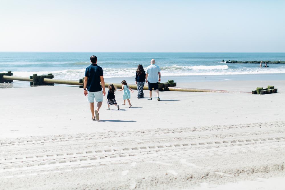 Ocean City Family Photographer | Family Photos | Almond Photography
