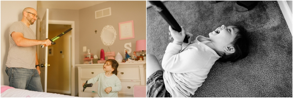 Philadelphia Family Photographer | Philadelphia Newborn Photographer | Almond Photography
