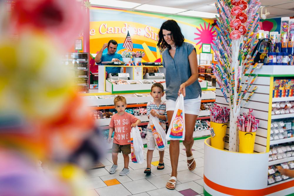 Rehobeth Beach Photos | Family Photographer | Almond Photography