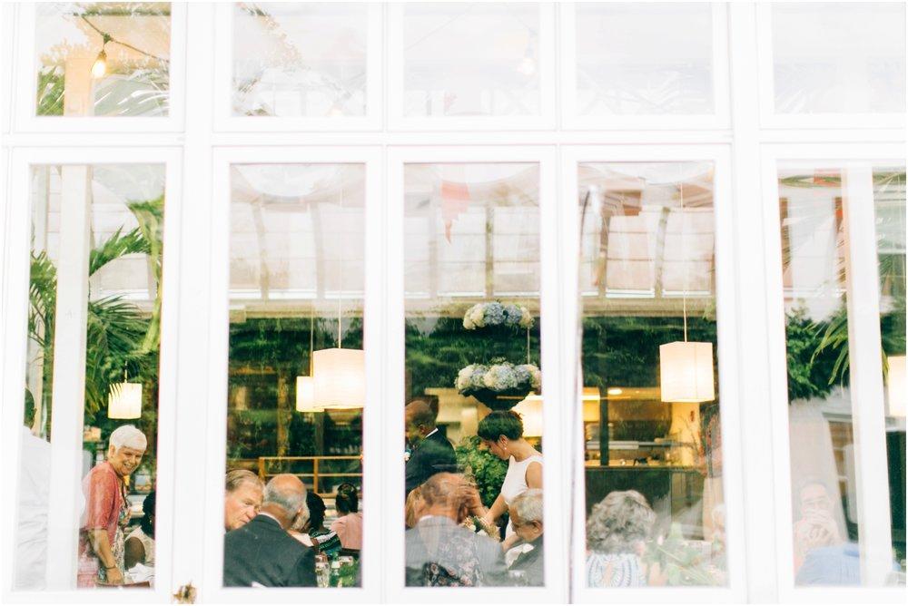 Chestnut Hill Wedding Photos | Philadelphia Elopement | Almond Photography
