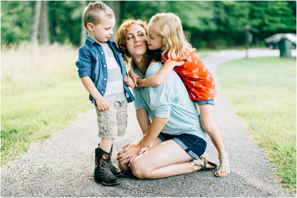 Pottstown Family Photographer | Almond Photography | Philadelphia Family Photographer