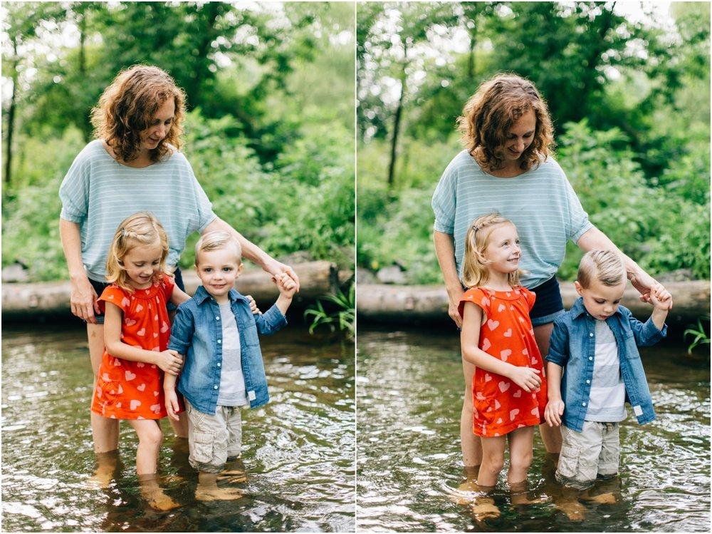 Pottstown Family Photographer