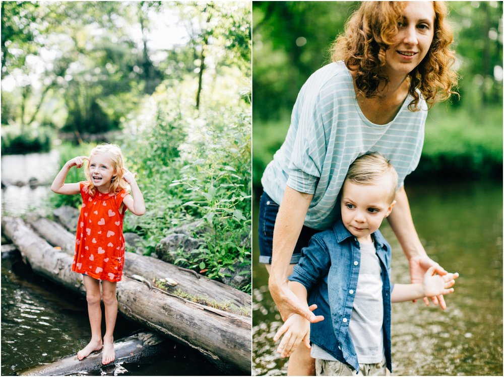 Ardmore family photographer