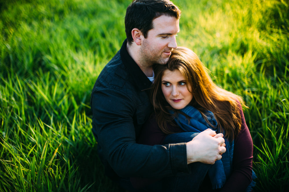Strouds Preserve Engagement Session