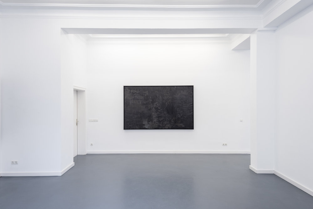 Monochrome,  Andres Binder Gallery, Munich, Germany, 2016