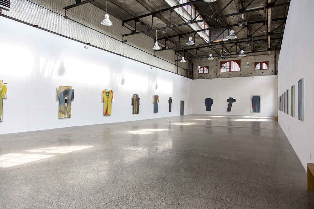 Gallery, Mana Contemporary, 2013