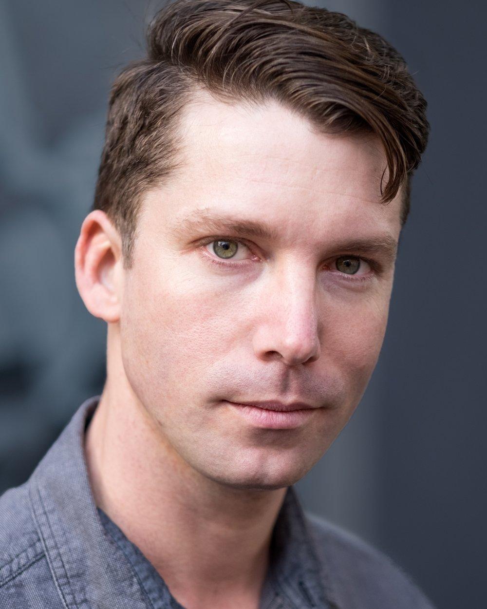 Actors Headshots Melbourne