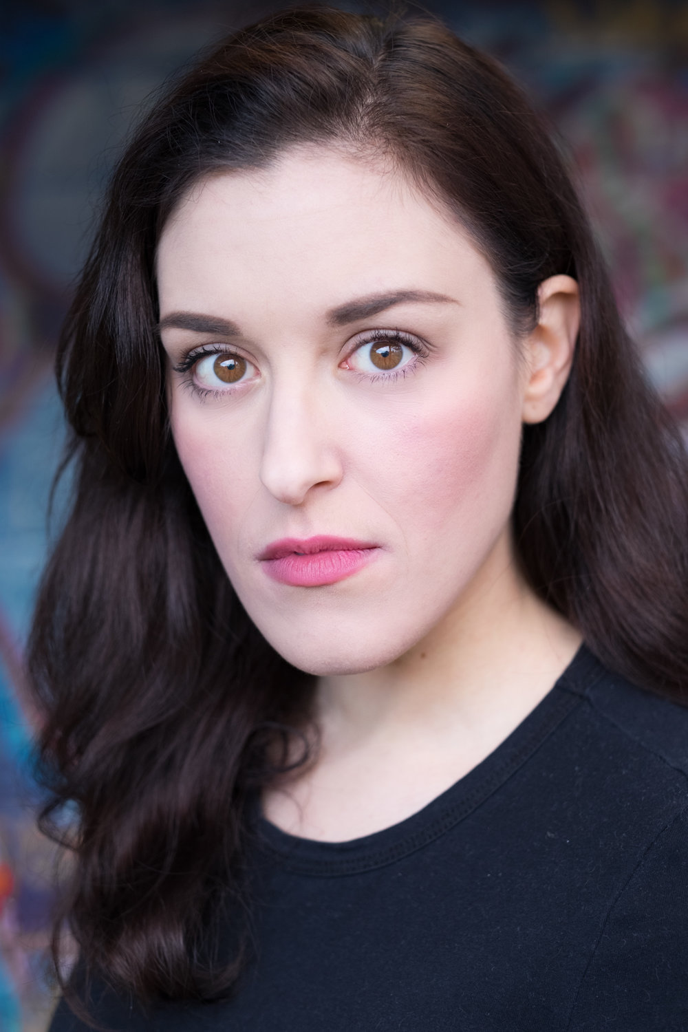 Melbourne Actors Headshots - Ilana Gelbert