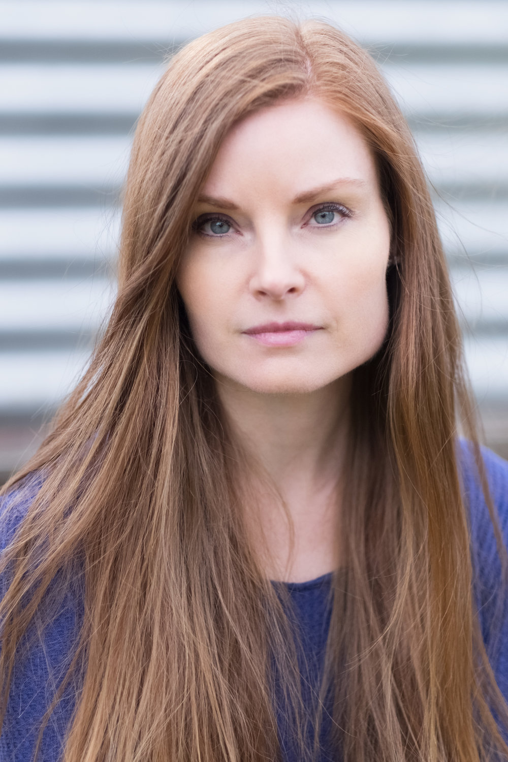 Melbourne Actor's Headshots - Rebekah Kerr