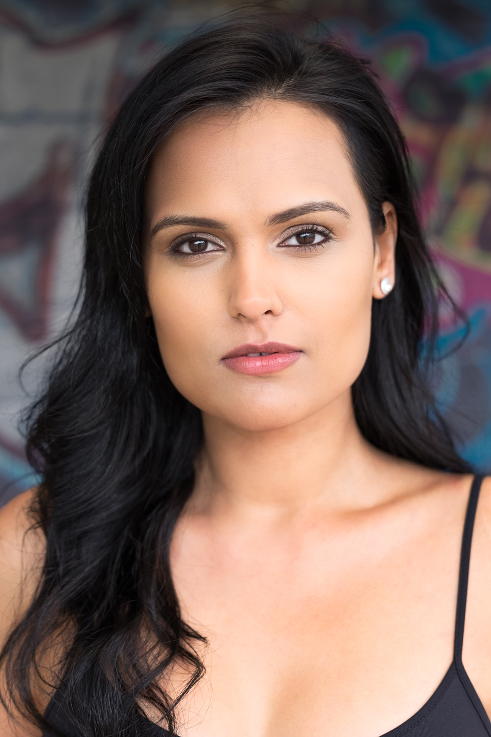 Melbourne Actors Headshots - Kiran