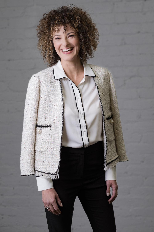 Melbourne Not So Corporate Headshots - Branding Portrait