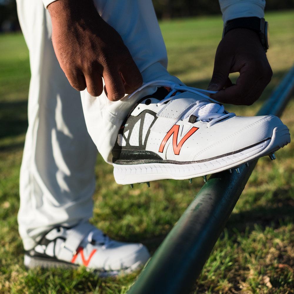 Melbourne Cricket Photography