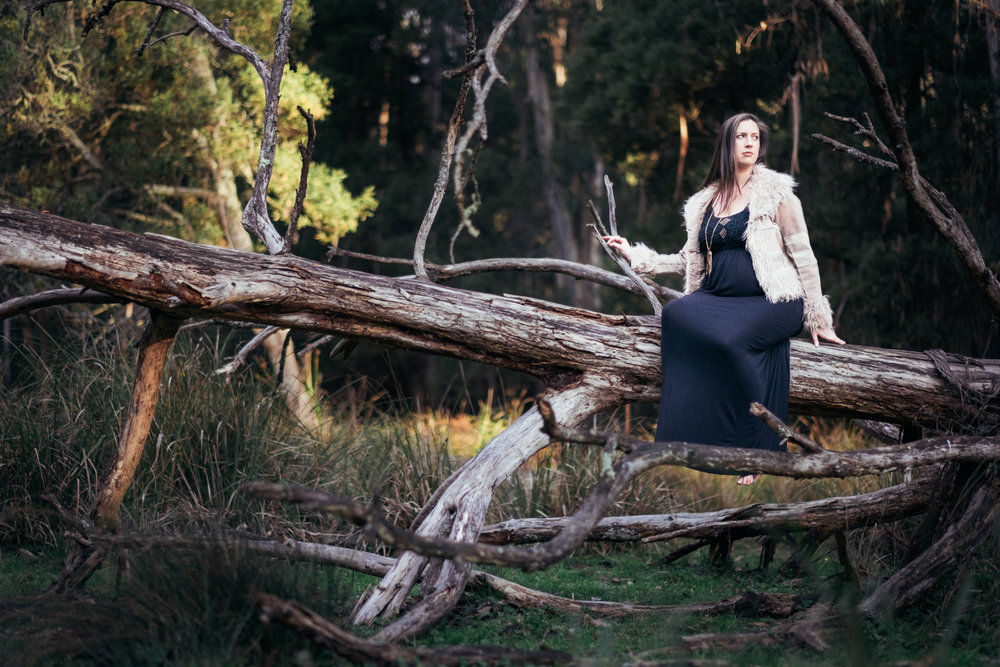 Melbourne Maternity Photography