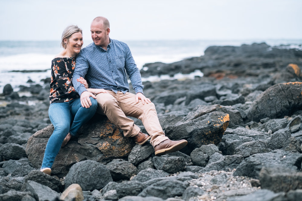 Dan A'Vard Couples Portraits