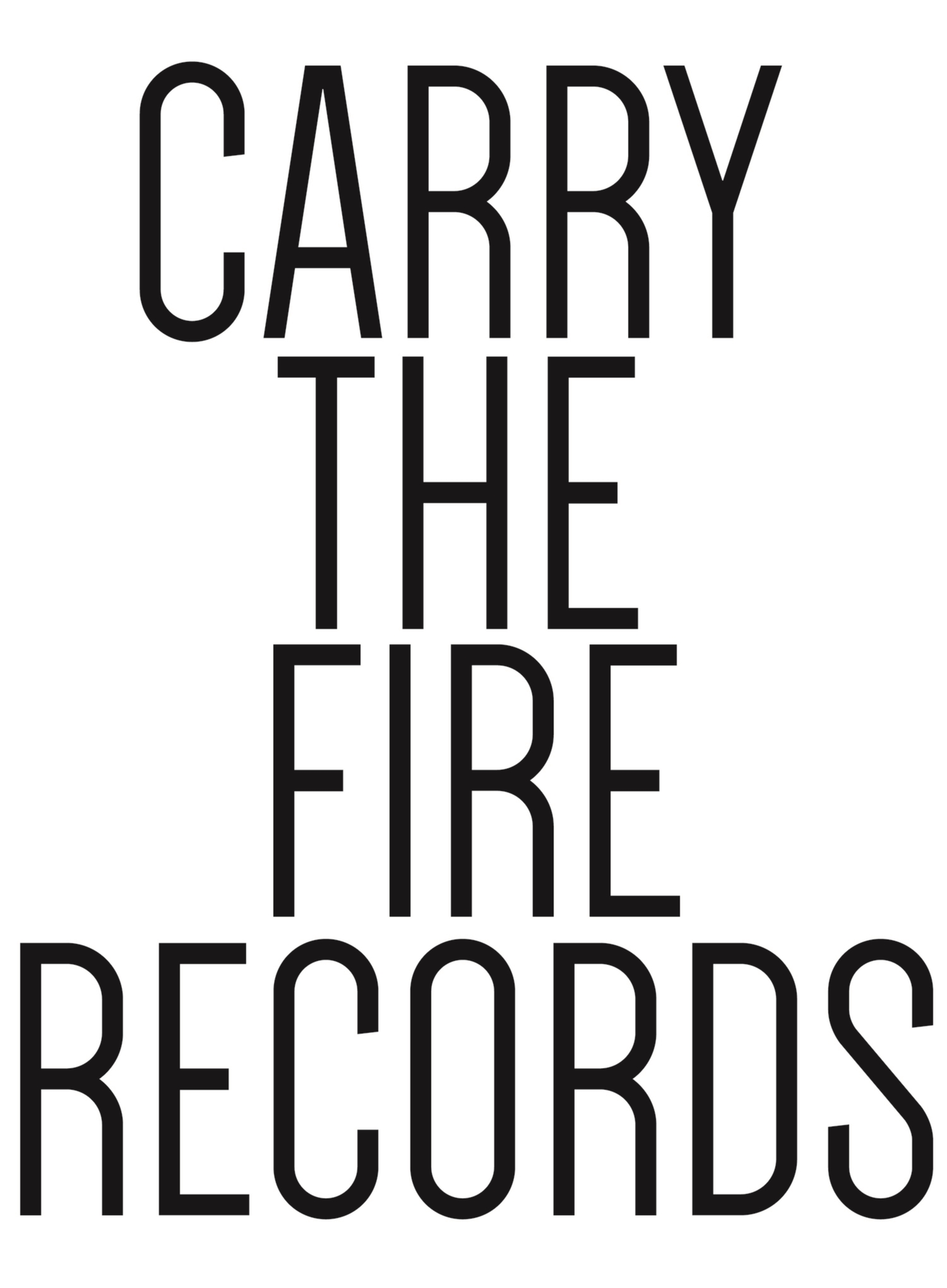 Carry the Fire Records