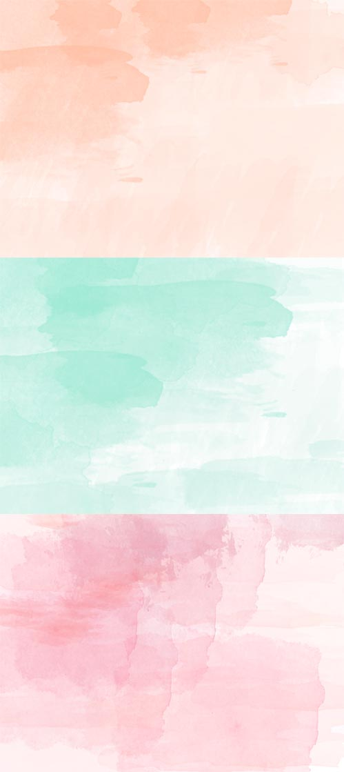 Hello Mint Wallpaper Download Pink