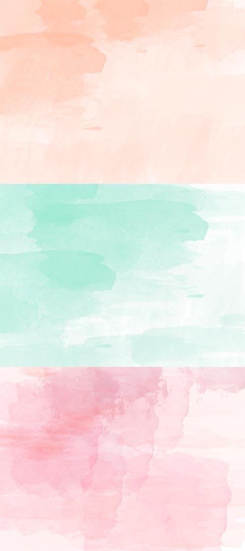 Hello Mint Wallpaper Download Pink