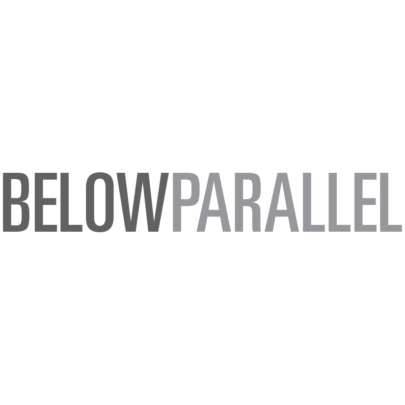 Below Parallel