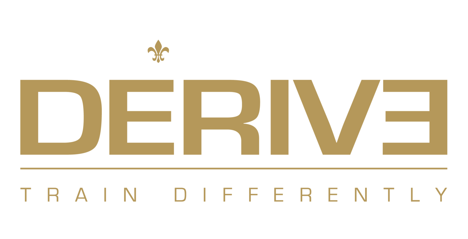 CrossFit Derive | Train Differently.