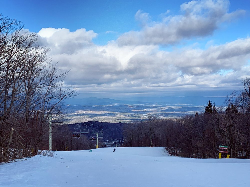2019.1.1 @ Stratton Moutain Resort, VT