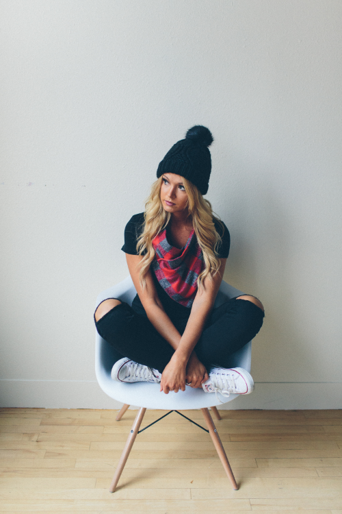 karlie rae / style blog seattle