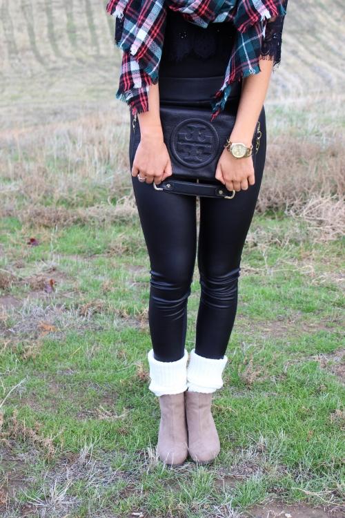 karlie rae / seattle / style blog