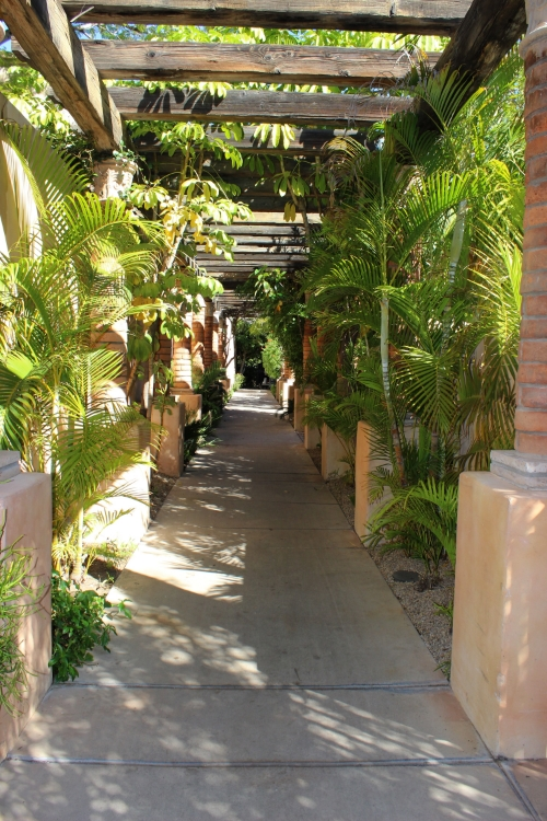 royal palms resort and spa \\ www.karlieraeblog.com