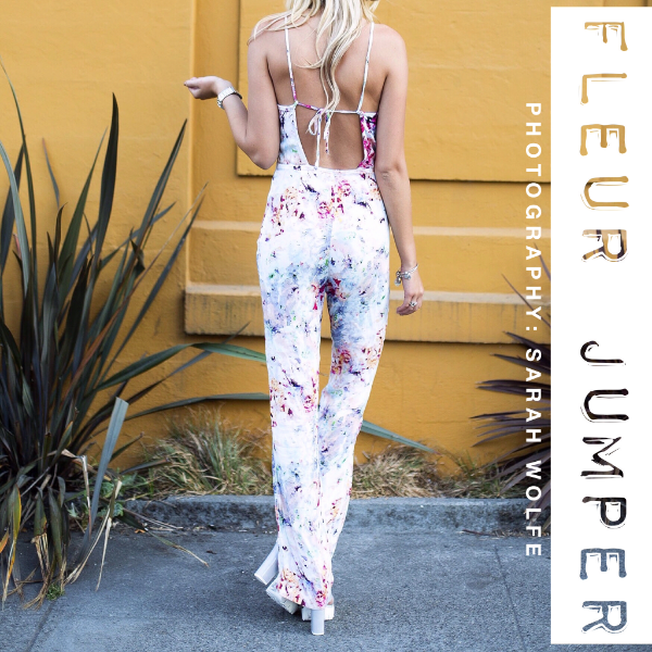 Fleur Jumper | xxkarlierae.com