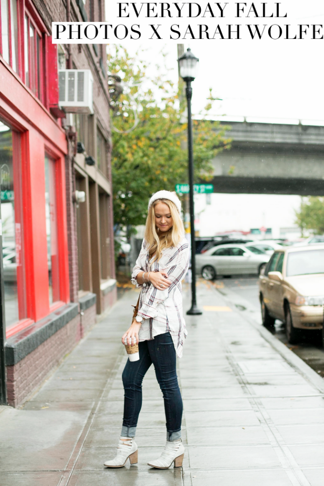 Everyday Fall styles | Karlie Rae