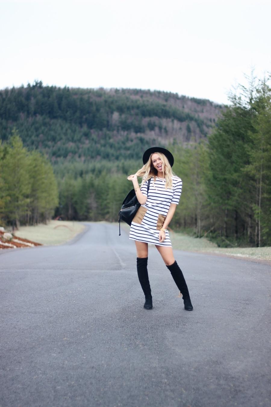 spring style / xxkarlierae.com