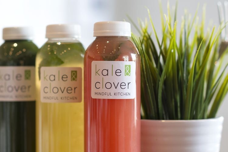 image from Kale and Clover